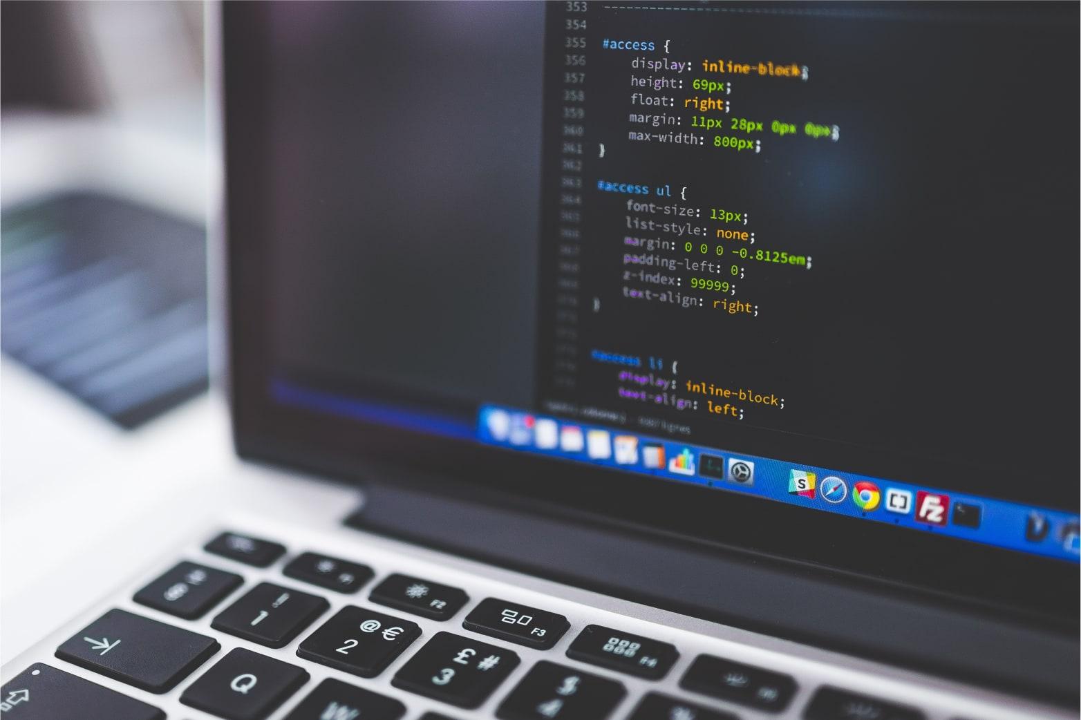 Flocker - Krachtige software maken