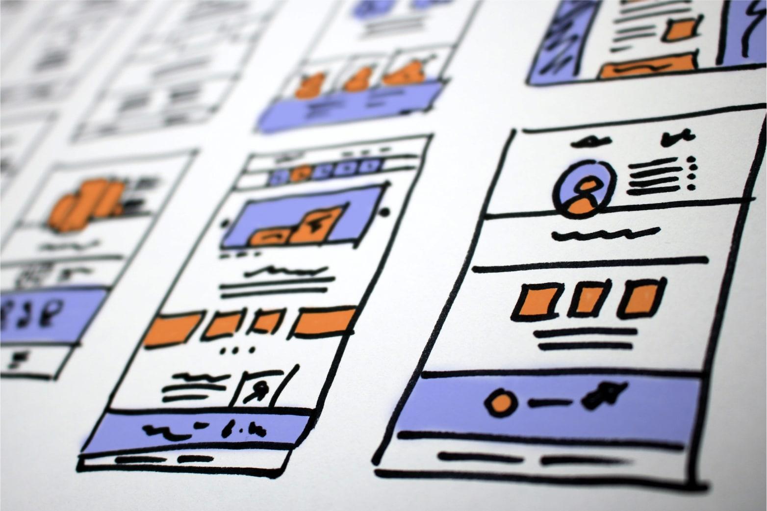 Flocker - Stijlvolle websites creëren