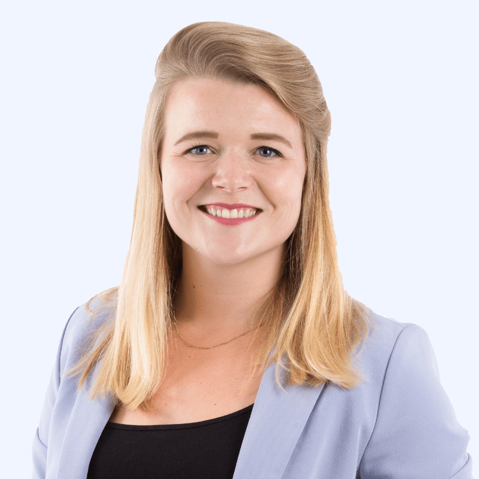 Freya Liemburg - Onderzoek en Marketing - Flocker