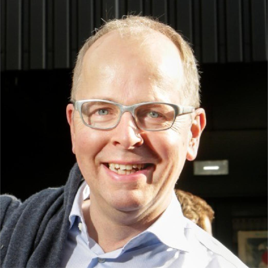 Marco de Jong