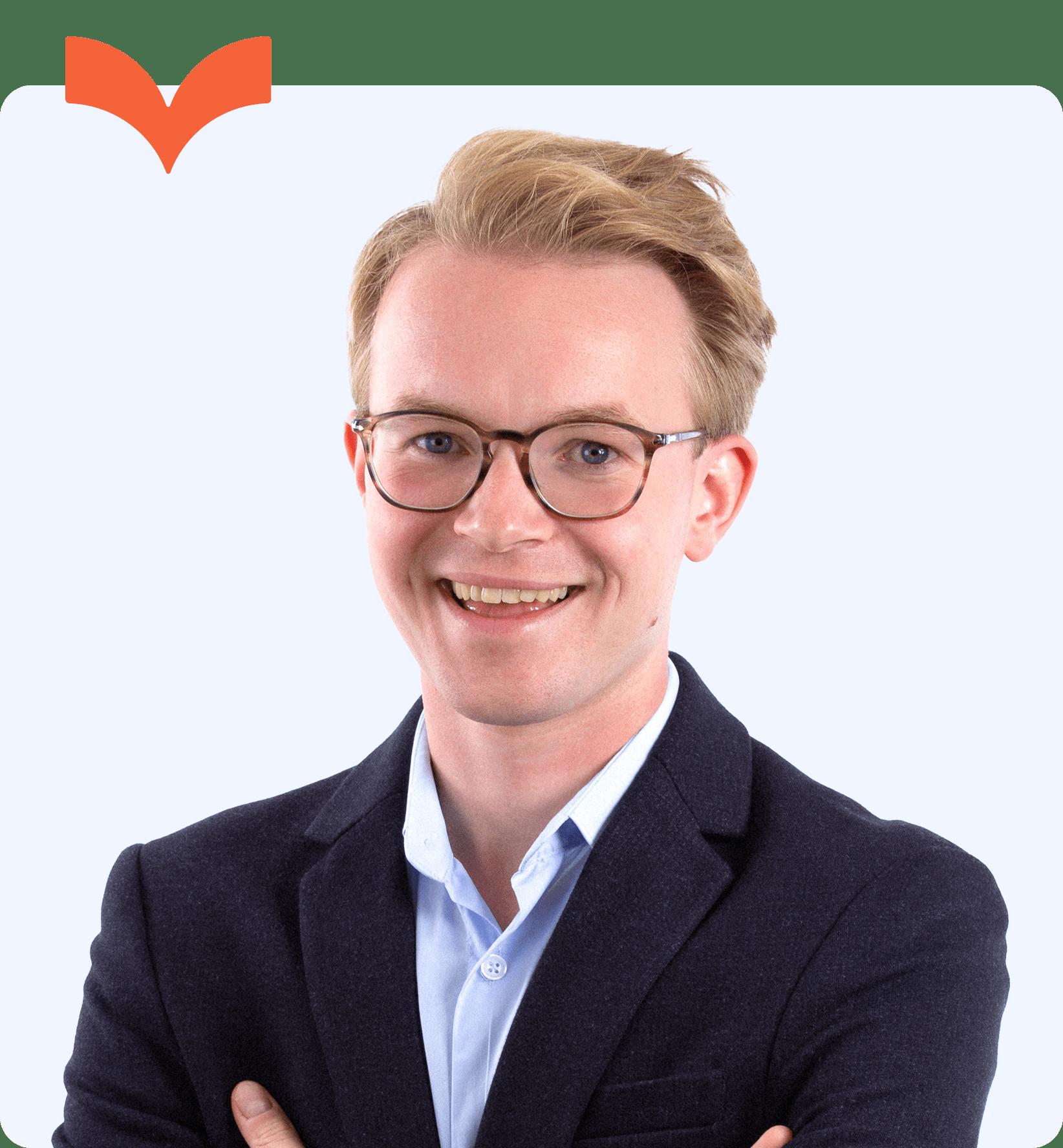 Reinard van Dalen - Software en Organisatie - Flocker