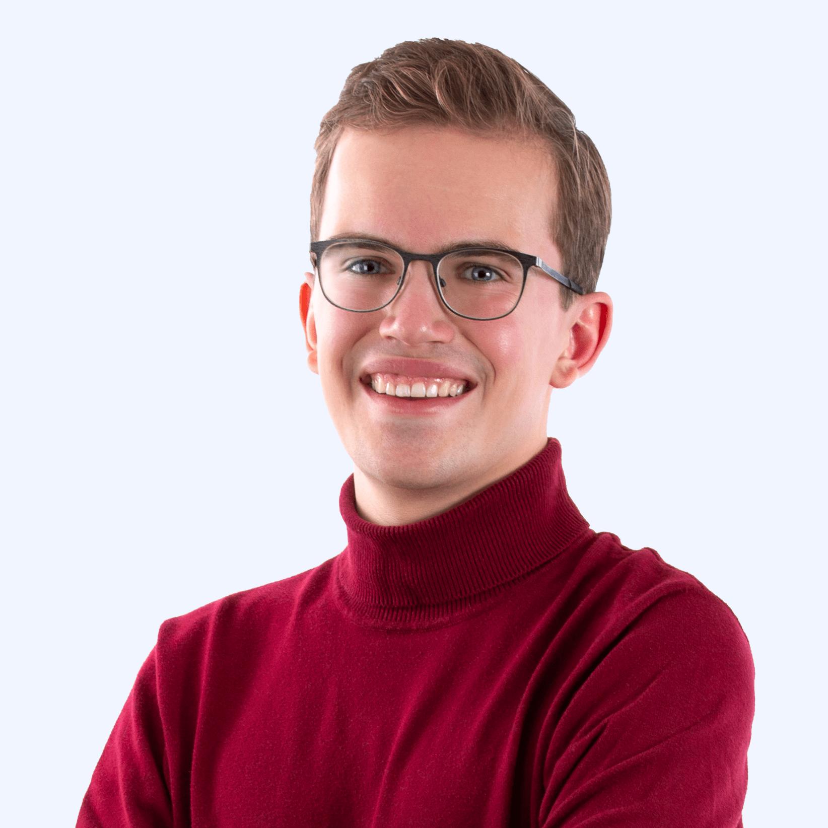 Stijn Eikelboom - Software en Hosting - Flocker